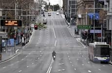 Dịch COVID-19: Australia vẫn chật vật đối phó với biến thể Delta