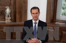 Tổng thống Syria al-Assad phê chuẩn nội các mới của Thủ tướng Arnous
