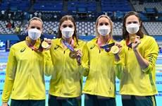 Ủy ban Olympic Australia khiếu nại về quy định cách ly với các VĐV