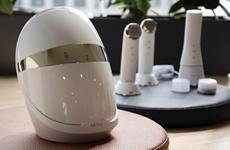 LG Electronics ra mắt sản phẩm làm đẹp sử dụng công nghệ sóng siêu âm