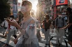 Nhật Bản cho phép bệnh nhân nhẹ sử dụng Ronapreve tự điều trị tại nhà