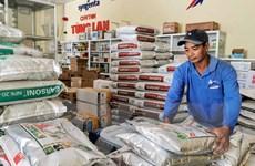 PVFCCo cung ứng 160.000 tấn phân bón cho sản xuất nông nghiệp