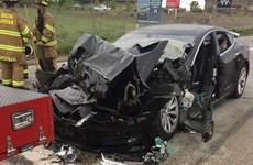 Mỹ điều tra hệ thống tự lái Autopilot trên hàng trăm nghìn xe Tesla
