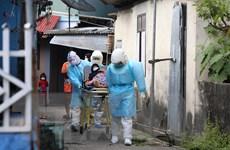 Thái Lan gia hạn phong tỏa tại 29 tỉnh bị ảnh hưởng nặng nề nhất
