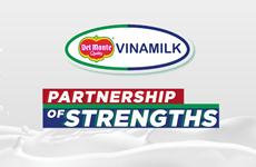 Vinamilk công bố liên doanh với thương hiệu F&B hàng đầu Philippines