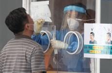 Dịch COVID-19: Hàn Quốc gia hạn giãn cách xã hội đến ngày 5/9
