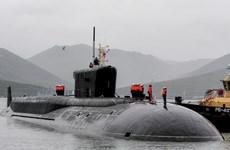 Nga hạ thủy 6 chiếm hạm và tàu ngầm hạt nhân chiến lược mới