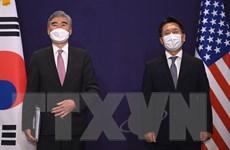 Hàn Quốc-Mỹ thảo luận về viện trợ nhân đạo cho Triều Tiên