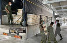 Hai nghìn quân nhân sẽ đến hỗ trợ Bình Dương chống dịch COVID-19