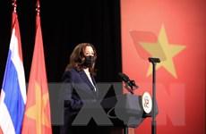 Khai trương Văn phòng CDC Đông Nam Á của Hoa Kỳ tại Hà Nội