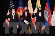Phó Tổng thống Harris dự khai trương Văn phòng CDC Hoa Kỳ khu vực ĐNA