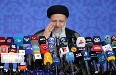 Quốc hội Iran phê chuẩn các đề cử nội các mới của Tổng thống Raisi