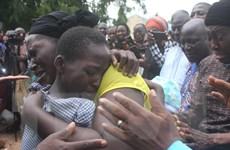 Nigeria: Hơn 100 học sinh được trả tự do sau 3 tháng bị bắt cóc