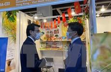 Tiềm năng hợp tác giữa các địa phương Việt Nam và Hong Kong sau dịch