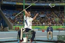 Paralympic Tokyo 2020: Cao Ngọc Hùng không thể bảo vệ được tấm HCĐ