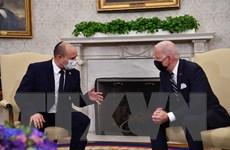 Chuyến thăm Mỹ thành công trên danh nghĩa của Thủ tướng Israel Bennett