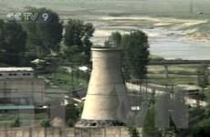 Mỹ, Hàn phản ứng trước khả năng Triều Tiên mở lại lò phản ứng hạt nhân