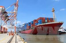 Dự án nạo vét luồng hàng hải Vũng Tàu-Thị Vải sẽ khởi công vào tháng 9