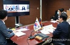ASEAN và Hàn Quốc tăng cường quan hệ kinh tế trong bối cảnh đại dịch