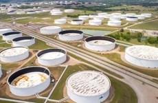 """Mỹ sử dụng Kho dự trữ dầu chiến lược để """"giải cứu"""" thị trường dầu mỏ"""