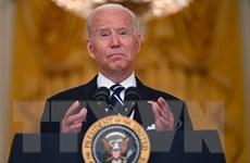Tổng thống Mỹ Biden ký sắc lệnh giải mật tài liệu về sự kiện 11/9