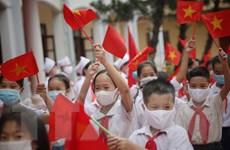 Thành phố Hồ Chí Minh tiếp tục dành nhiều ưu tiên hơn nữa cho giáo dục
