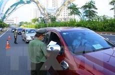 Hà Nội yêu cầu 1.500 lượt phương tiện quay đầu không ra, vào thành phố