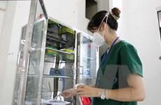 Tăng cường y tế cơ sở, đẩy nhanh cấp túi thuốc cho F0 điều trị tại nhà