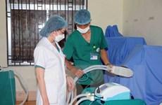 Các bệnh viện lập phòng khám từ xa tư vấn, điều trị người mắc COVID-19