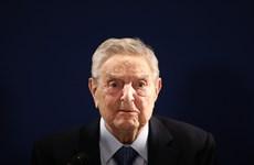 Tỷ phú Soros: Hàng tỷ USD đầu tư của BlackRock ở Trung Quốc là sai lầm