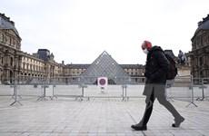 Bí quyết giúp nước Pháp ứng phó với các làn sóng dịch COVID-19