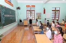 Lâm Đồng cho phép học sinh nghỉ hè ở địa phương khác trở về nhập học