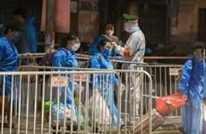 Đảm bảo sức khỏe, an toàn tính mạng của nhân dân Thủ đô trước đại dịch