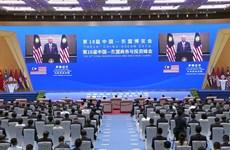 Malaysia: ASEAN-Trung Quốc cần các sáng kiến chung về bong bóng đi lại
