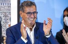 Quốc vương Maroc bổ nhiệm ông Aziz Akhannouch làm Thủ tướng