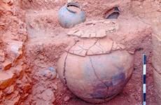 Bằng chứng khảo cổ về nền văn minh cách đây 3.200 năm ở Ấn Độ