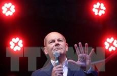 Đức: Sức ép với ƯCV Thủ tướng của SPD sau vụ Bộ Tài chính bị lục soát