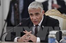 Israel công bố kế hoạch xây dựng cơ sở hạ tầng, phát triển Dải Gaza