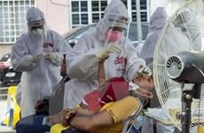 Thế giới ghi nhận hơn 372.000 ca mắc và 5.800 ca tử vong trong 24h qua