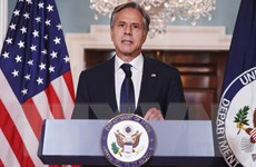 Ngoại trưởng Blinken: Mỹ chuẩn bị kỹ cho mọi tình huống ở Afghanistan