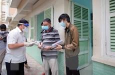 TP Hồ Chí Minh tiếp tục đề xuất hỗ trợ hơn 7,5 triệu người khó khăn