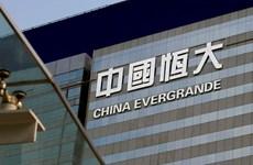 Tập đoàn bất động sản lớn nhất Trung Quốc trước nguy cơ vỡ nợ