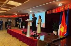 Trao đổi chính trị cấp cao tạo động lực cho quan hệ Việt Nam-Pháp