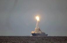 Interfax: Nhiều quốc gia giám sát cuộc tập trận của Nga ở Bắc Cực