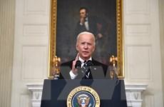 Tổng thống Biden: Mỹ chia sẻ công nghệ quốc phòng với Anh và Australia