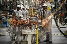 UNCTAD dự báo kinh tế toàn cầu tăng trưởng nhanh nhất trong 50 năm