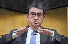 Cuộc đua quyết liệt trên chính trường Nhật Bản vào ghế chủ tịch LDP