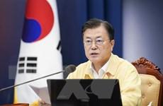 Hàn Quốc: Tỷ lệ ủng hộ phe đối lập tăng cao nhất trong 5 năm qua