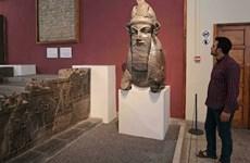Iran mở cửa trở lại các bảo tàng sau hơn 1 năm đóng cửa do COVID-19