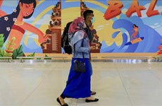 Indonesia sẽ mở cửa đón du khách nước ngoài vào tháng 10 tới